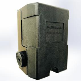 Hubbell 69WA4G Pressure Switch