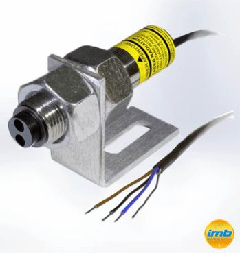 Rols W Remote Optical Laser Sensor Dc Components Store