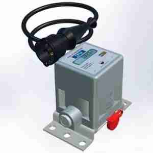 Technoton DFM Flow Meter