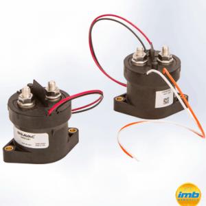 hx241cab dc contactor gigavac for 400A, 1500Vdc